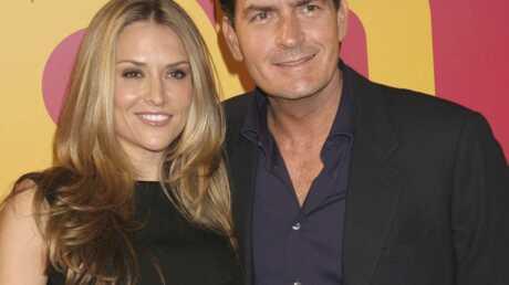Charlie Sheen au chevet de Brooke Mueller, très malade