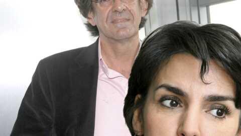 Rachida Dati: clash avec Luc Ferry