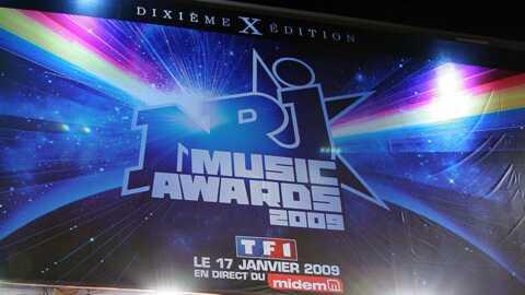 NRJ Music Awards: une alliance avec les maisons de disques