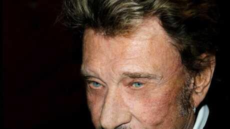 Johnny Hallyday: son single Jamais seul, un plagiat?