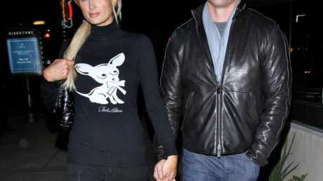 Paris Hilton: son petit ami jugé pour détention de drogue