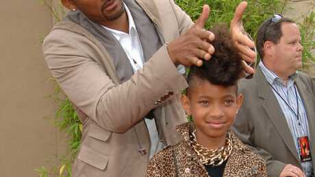 Will Smith offre un premier rôle à sa fille Willow