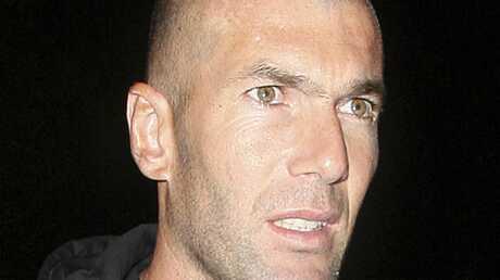 Zinédine Zidane: sa réplique à Christophe Alévêque