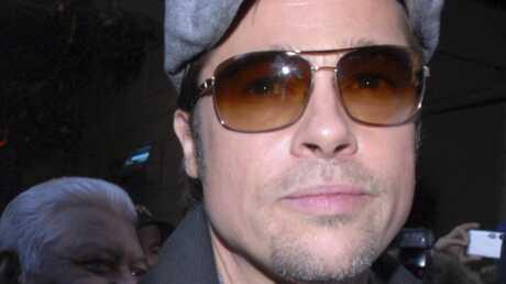 Brad Pitt veut lancer sa propre marque de vin