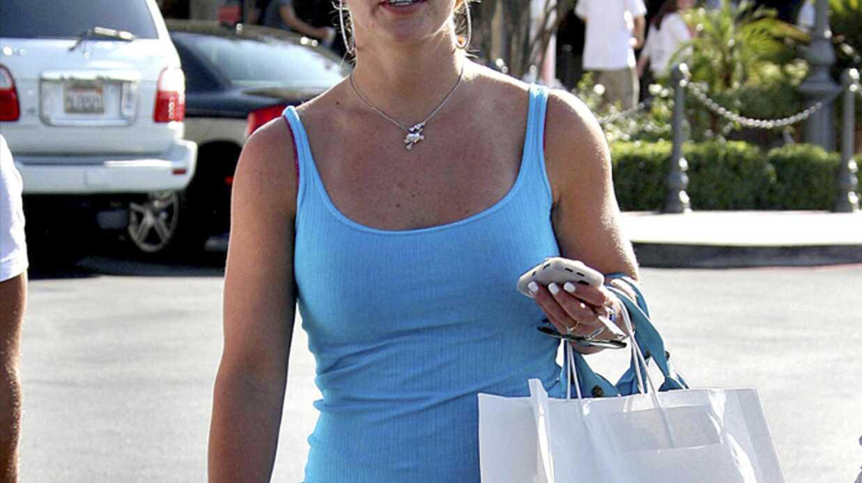 Britney Spears prépare une nouvelle émission de télé-réalité