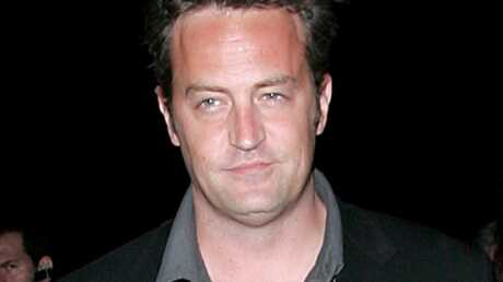 Matthew Perry déçu par ses ex-Friends