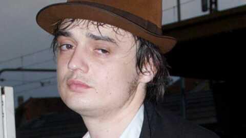 Pete Doherty s'est fait cambrioler