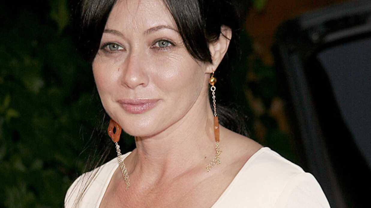 Shannen Doherty confirmée dans la suite de Beverly Hills 90210