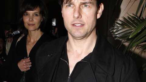 Tom Cruise évincé de l'un de ses films