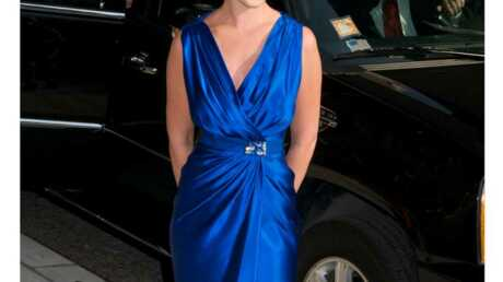LOOK Katherine Heigl: un look à la Carla Bruni-Sarkozy
