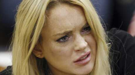 Lindsay Lohan: régime carcéral pendant 14 jours