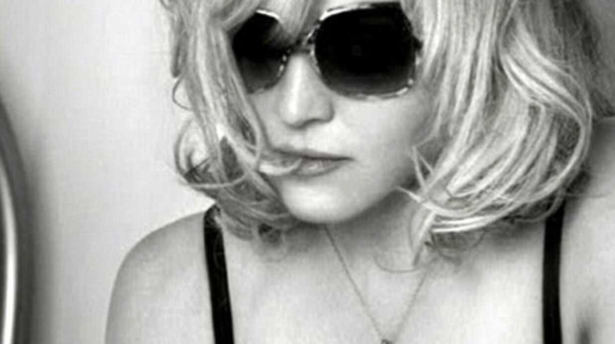 Madonna accusée de tapage nocturne