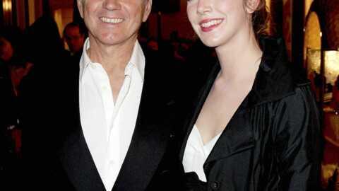Bernard Giraudeau: sa fille Sara joue ce soir