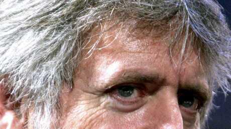 Yves Duteil, victime d'un accident de la route