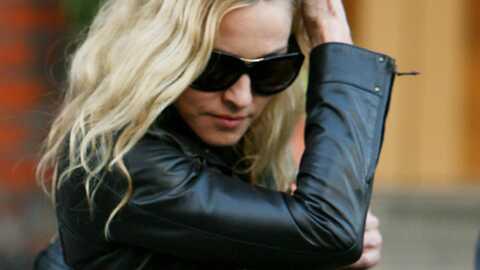 Mercy a rejoint Madonna à Londres