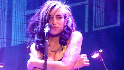 Amy Winehouse interdite de scène après le fiasco de Belgrade?