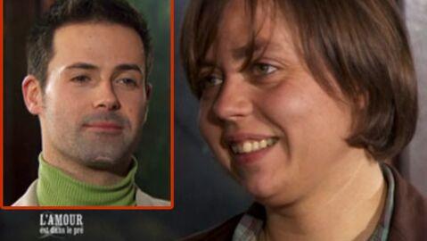L'amour est dans le pré: le secret du pull vert de Raphaël