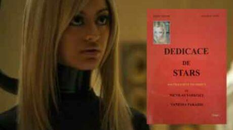 Zahia: interdiction d'un livre voulant «changer son image»