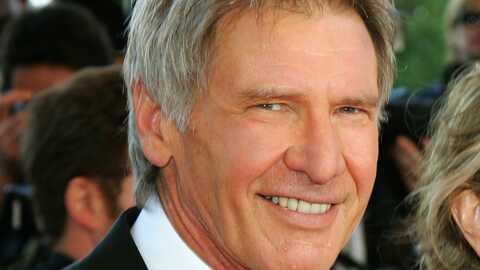 Harrison Ford Ses poils pour sauver la planète