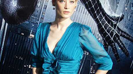 Décès: suicide de l'actrice Lucy Gordon