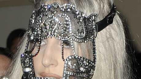Lady GaGa: photos compromettantes à Cannes