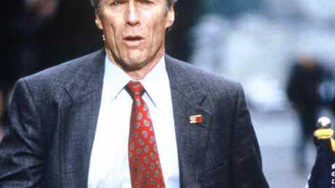 Clint Eastwood Le come back!