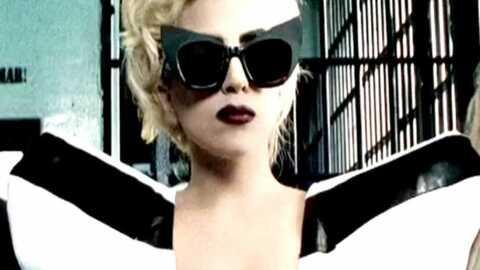 Lady Gaga s'explique sur le scandale de Telephone