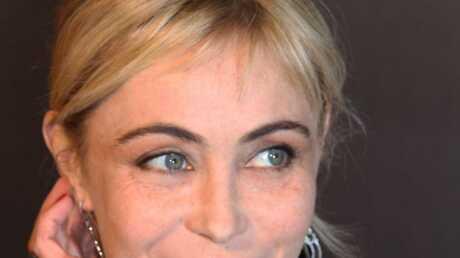 VIDEO Emmanuelle Béart choquée quand on parle de sexe