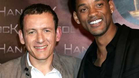 Dany Boon le Ch'ti rencontre Will Smith à Los Angeles