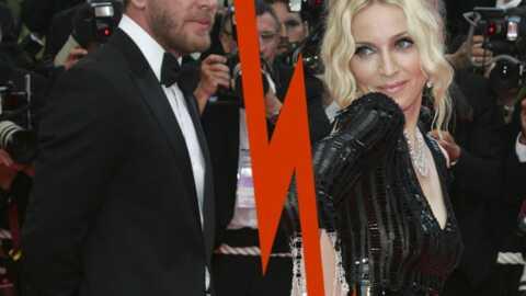 Madonna: divorcée, mais encore remontée contre Guy Ritchie
