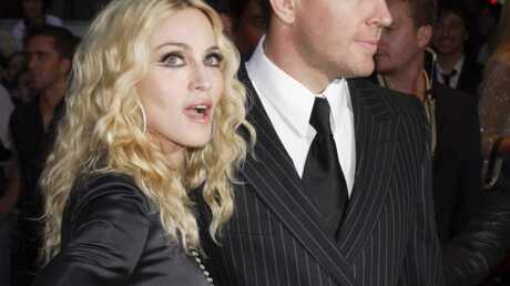 Le divorce de Madonna et Guy Ritchie officialisé aujourd'hui