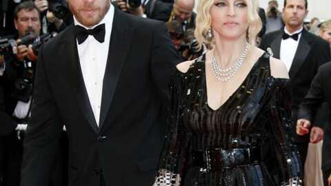 Madonna et Guy Ritchie: vraiment divorcés dans six semaines