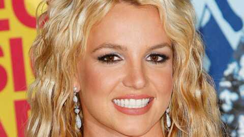 Britney Spears dans Rolling Stone