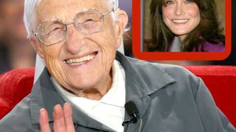Soeur Emmanuelle n'aimait pas Carla Bruni-Sarkozy