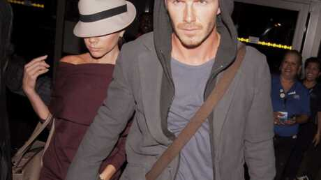 David et Victoria Beckham bientôt séparés?