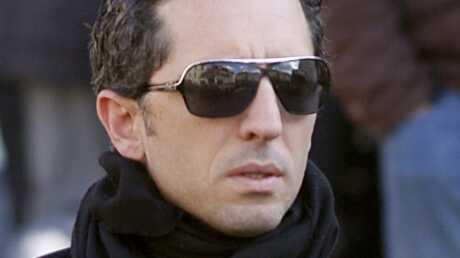 Gad Elmaleh: son nouveau DVD volé