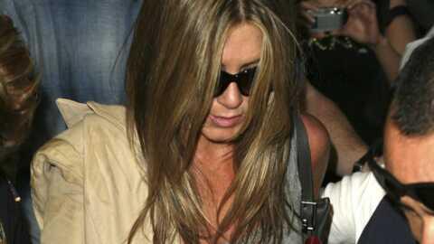 Jennifer Aniston serait enceinte de John Mayer