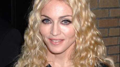 Madonna veut vieillir libre et célibataire