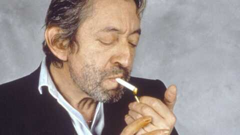 Serge Gainsbourg: une exposition hommage