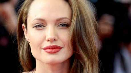 Angelina Jolie incarnera la femme de Maurizio Gucci