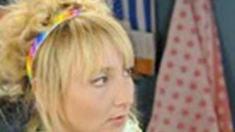 La sœur d'Alexandra Lamy dans une série sur M6
