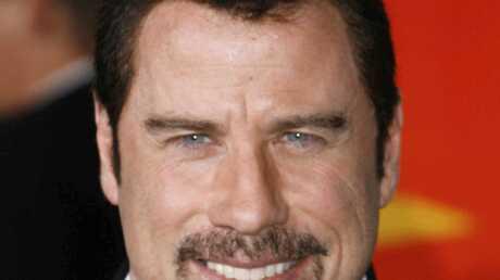 John Travolta reste fidèle à la Scientologie