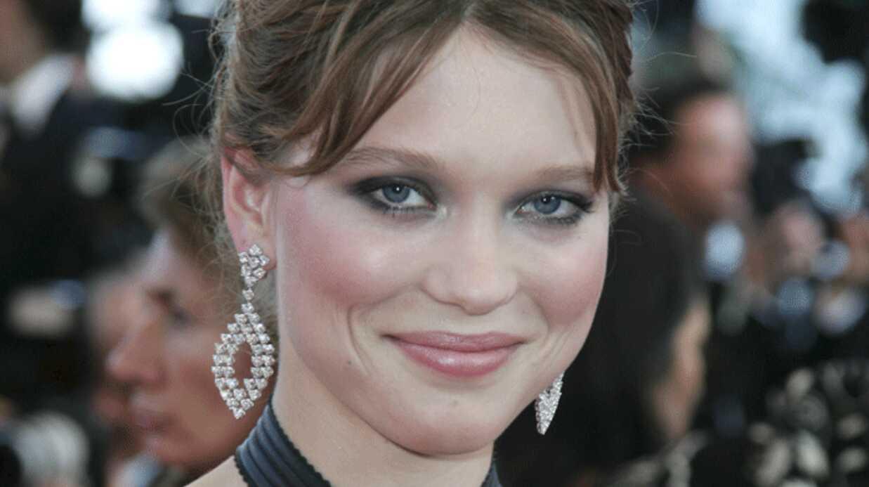 Léa Seydoux: après Tarantino, elle tourne avec Ridley Scott