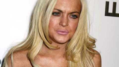 Lindsay en a assez que son père parle d'elle dans les médias