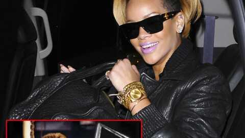 Rihanna: Russian Roulette, son nouveau single