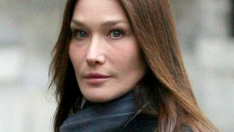 Carla Bruni : absente du Who's Who 2011