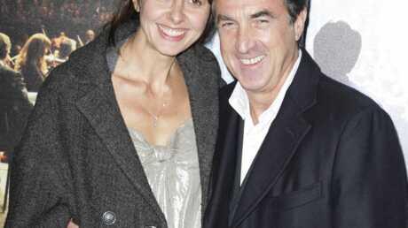 François Cluzet séparé de Valérie Bonneton