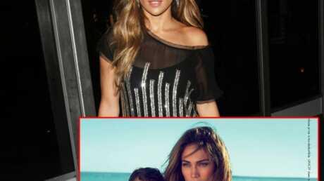 Jennifer Lopez pose avec ses enfants pour Gucci