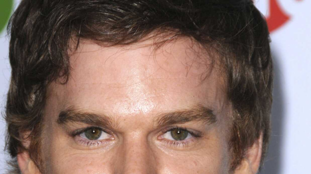 Emmy Awards: Michael C.Hall alias Dexter repart bredouille