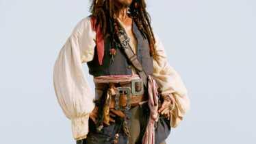 Jack Sparrow aux oubliettes